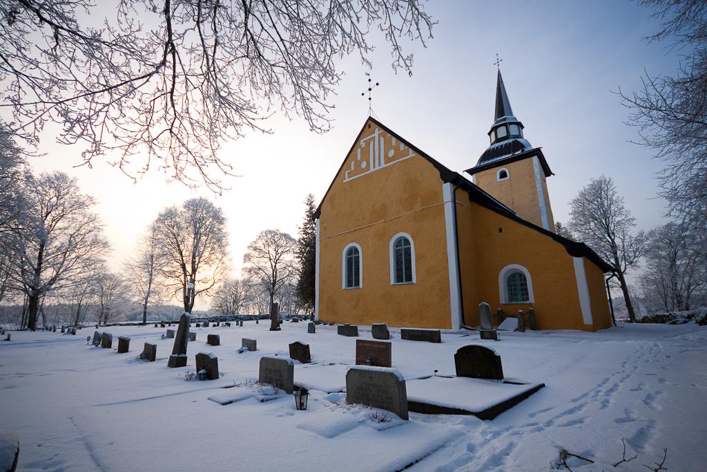 Enköpings näs kyrka