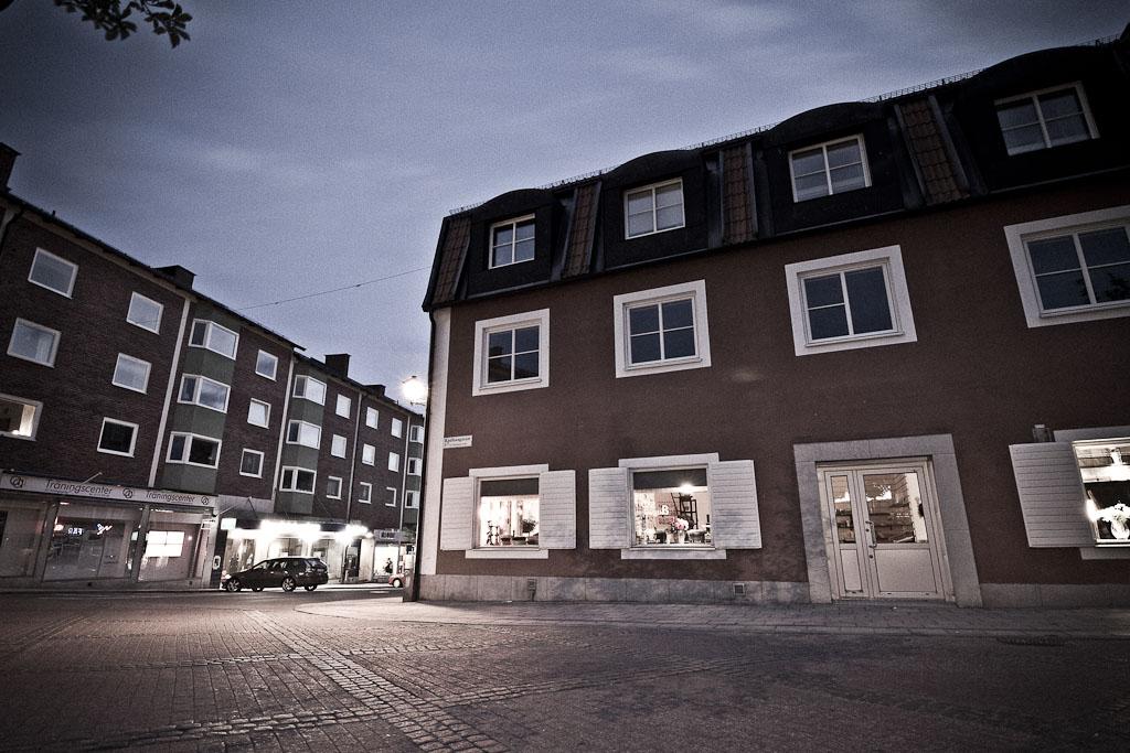 Rådhusgatan, Enköping
