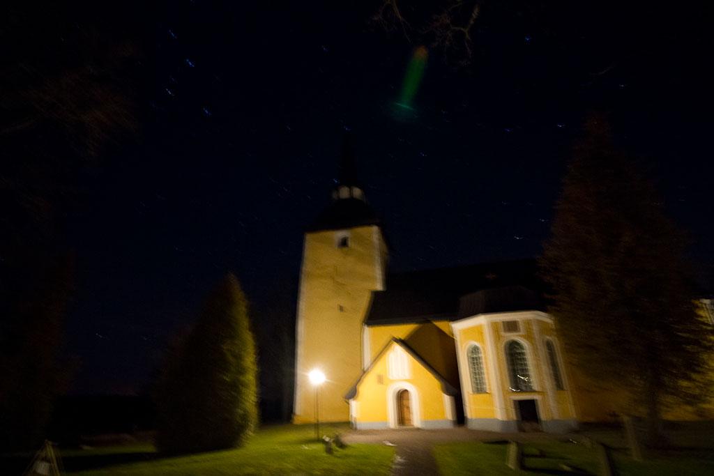 Enköpings-Näs kyrka