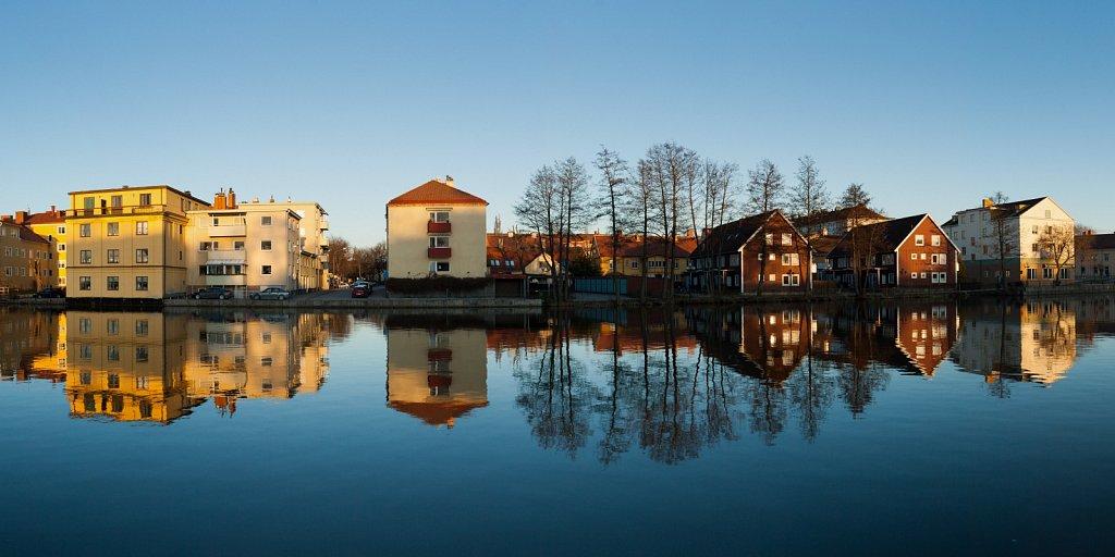 Norr och Gamla staden