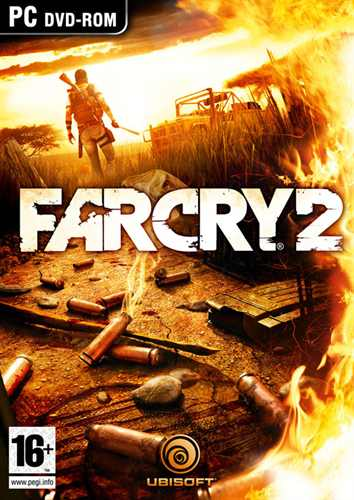 Far Cry 2 for PC
