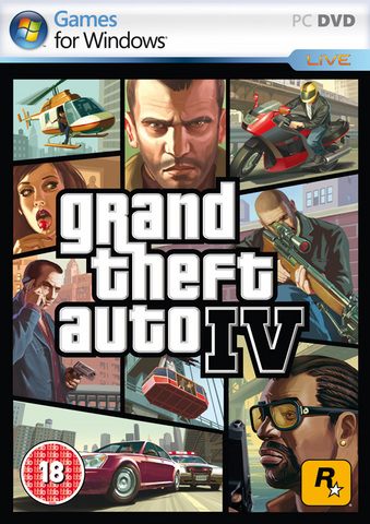 GTA IV for PC