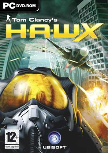 Tom Clancys H.A.W.X for PC