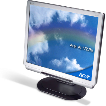 Acer AL1722hs