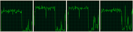 CPU usage when importing photos in Lightroom 2