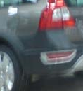 Spy photograph (picture) of mk II Volvo XC70